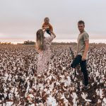 Cotton Fields Deniliquin