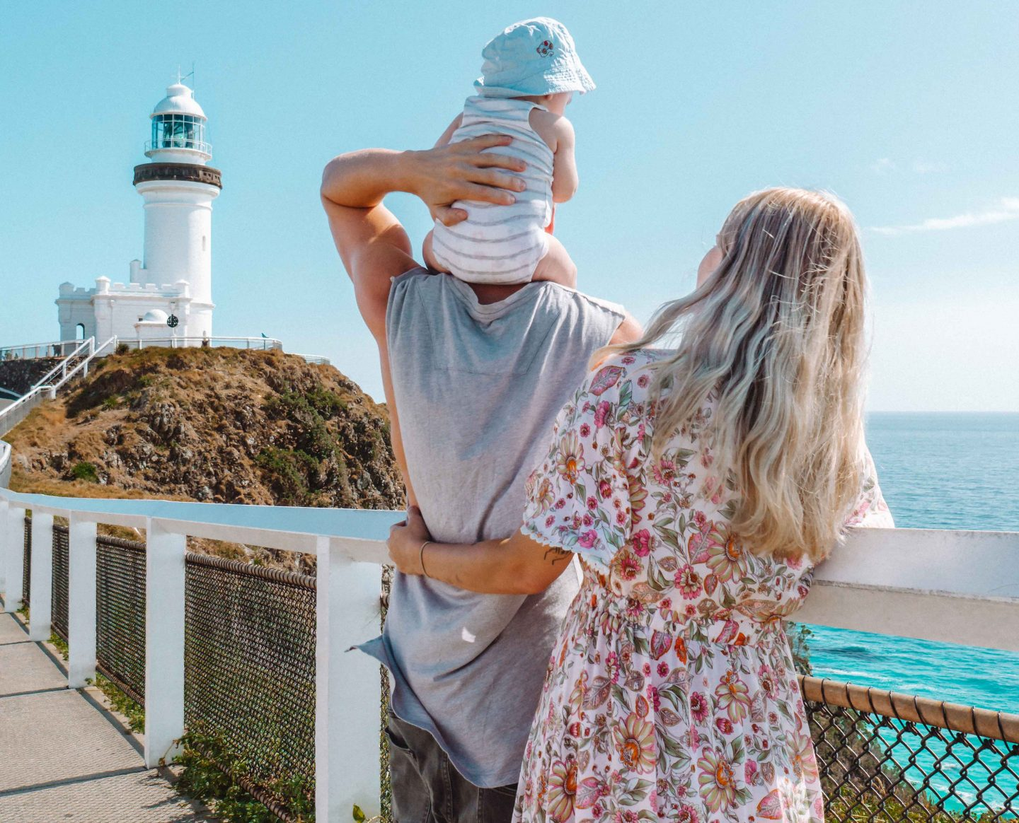 Cape Byron Lighthouse - Live Life and Roam