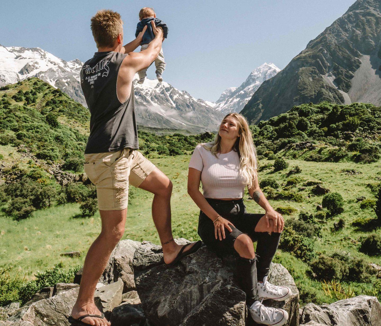 - South Island New Zealand Road Trip - Live Life and Roam