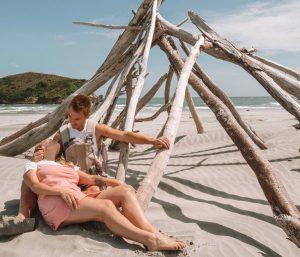 Wharariki Beach - South Island NZ - Live Life and Roam