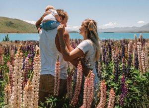 Lake Tekapo - South Island New Zealand Road Trip - Live Life and Roam