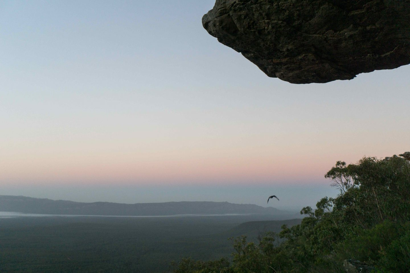 Grampians Sunrise - The Grampians - Live Life and Roam