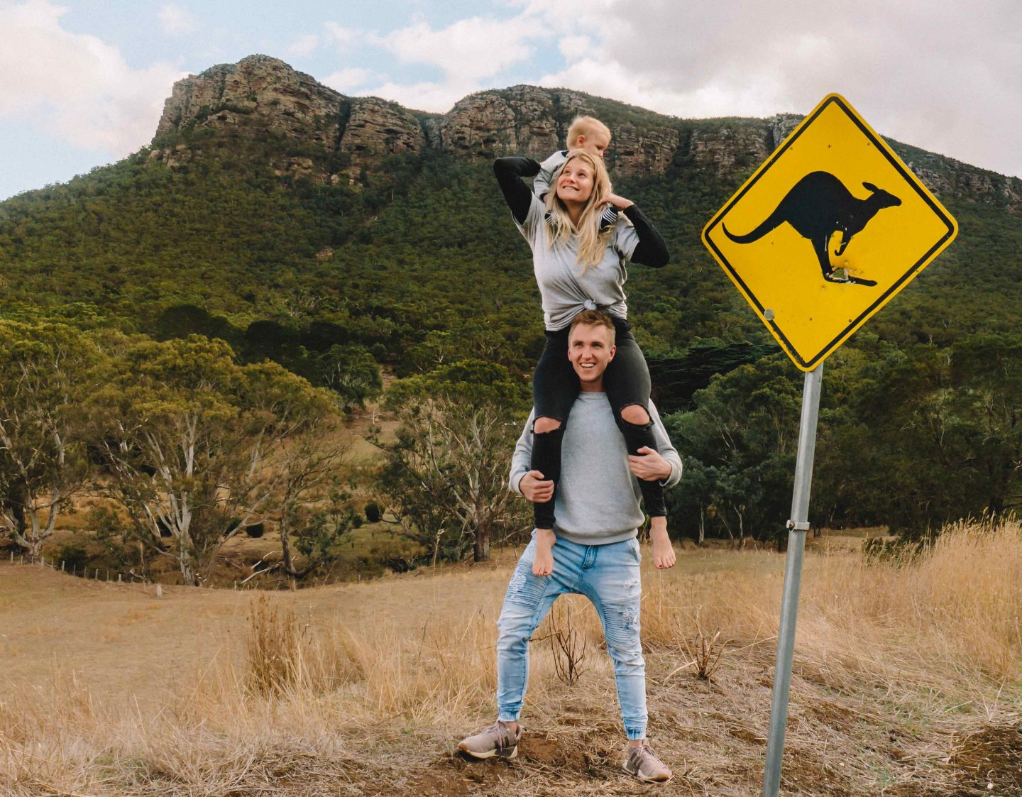 Mount Sturgeon - The Grampians - Live Life and Roam
