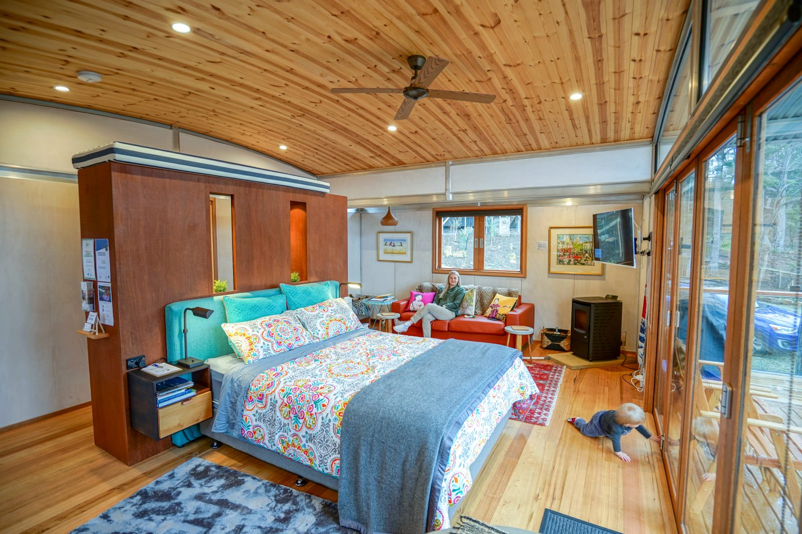 Lounge & Ollie Free Spirit