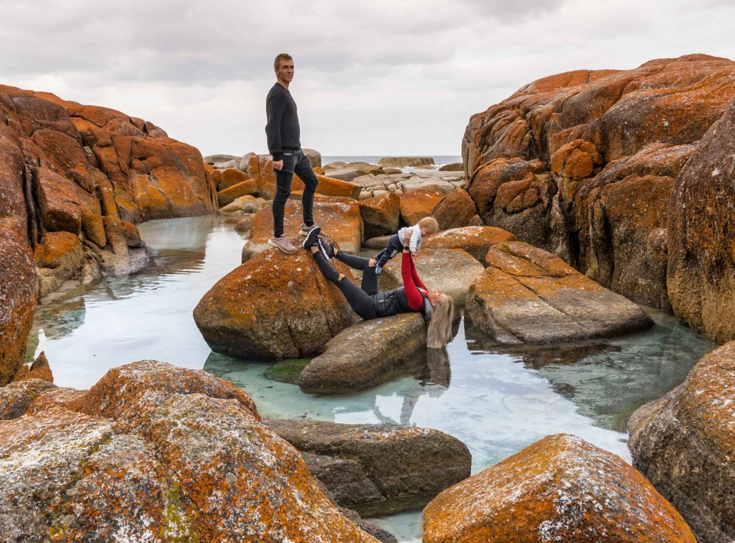 Cosy Corner North - Instagrammable Spots in Tasmania - Live Life and Roam