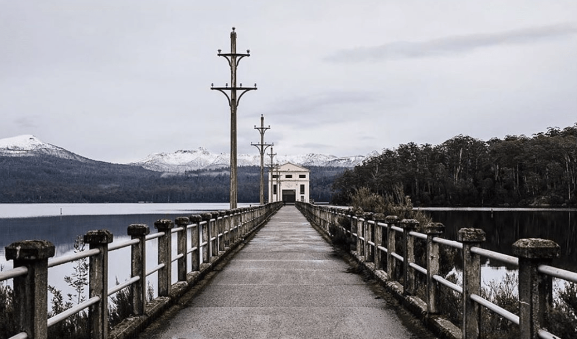Pumphouse Point @ninahamiltonphotography