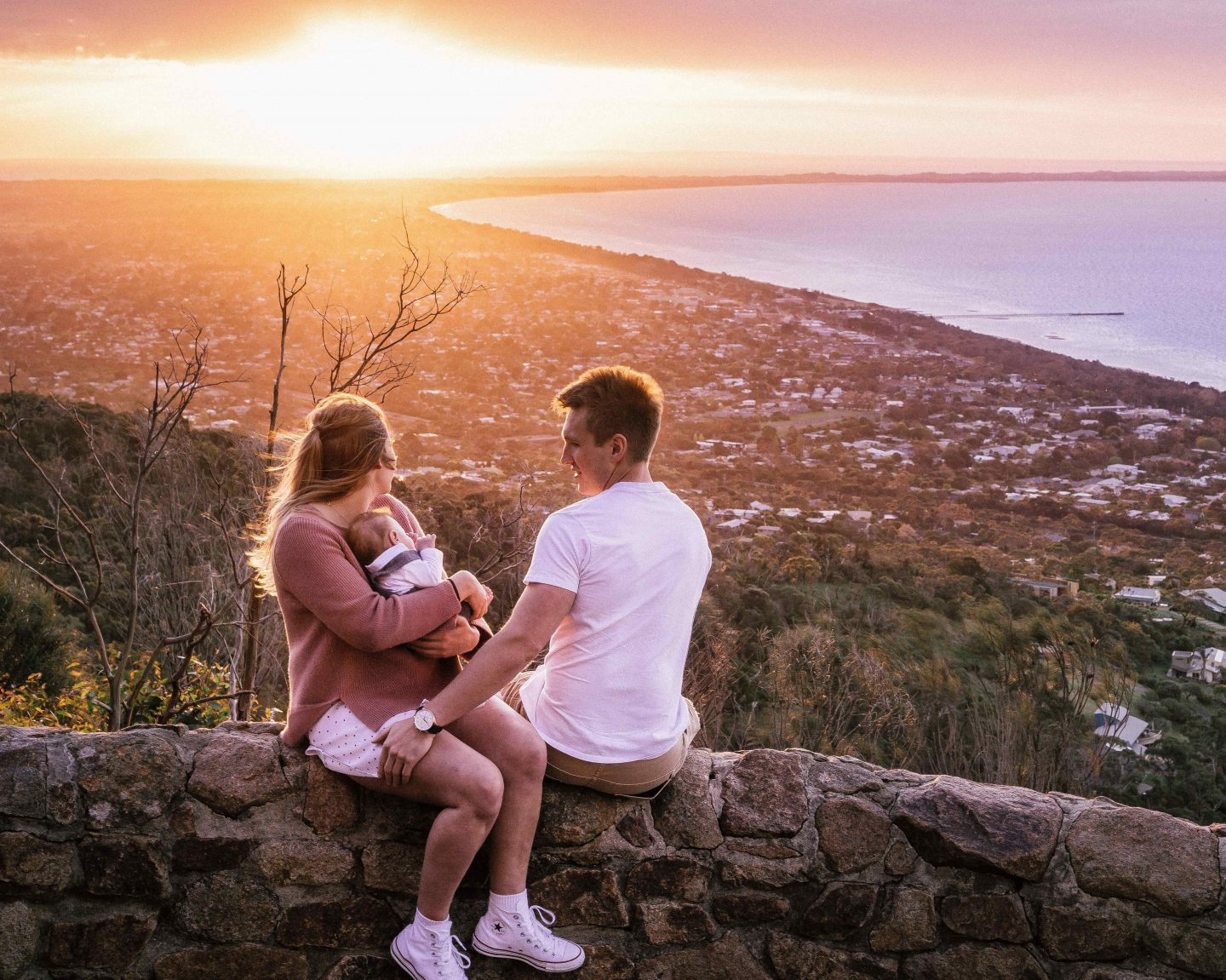 Arthurs Seat Lookout - Live Life and Roam - Instagrammable Spots on the Mornington Peninsula