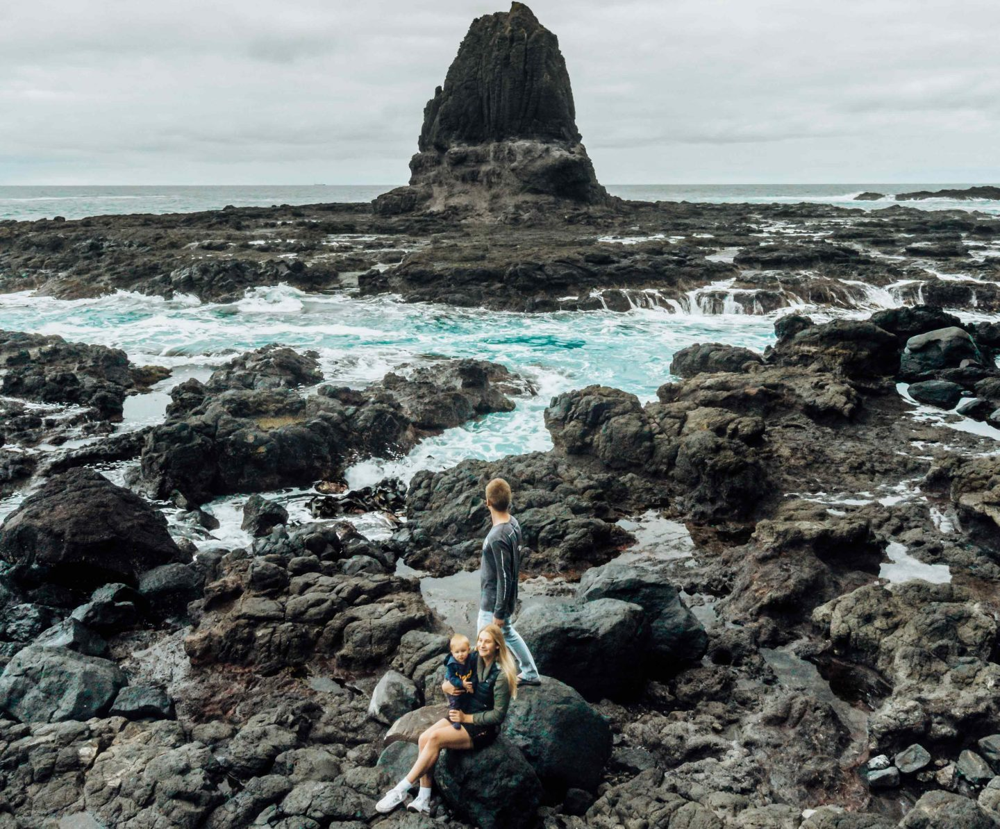 Cape Schanck - Live Life and Roam - Instagrammable Spots on the Mornington Peninsula