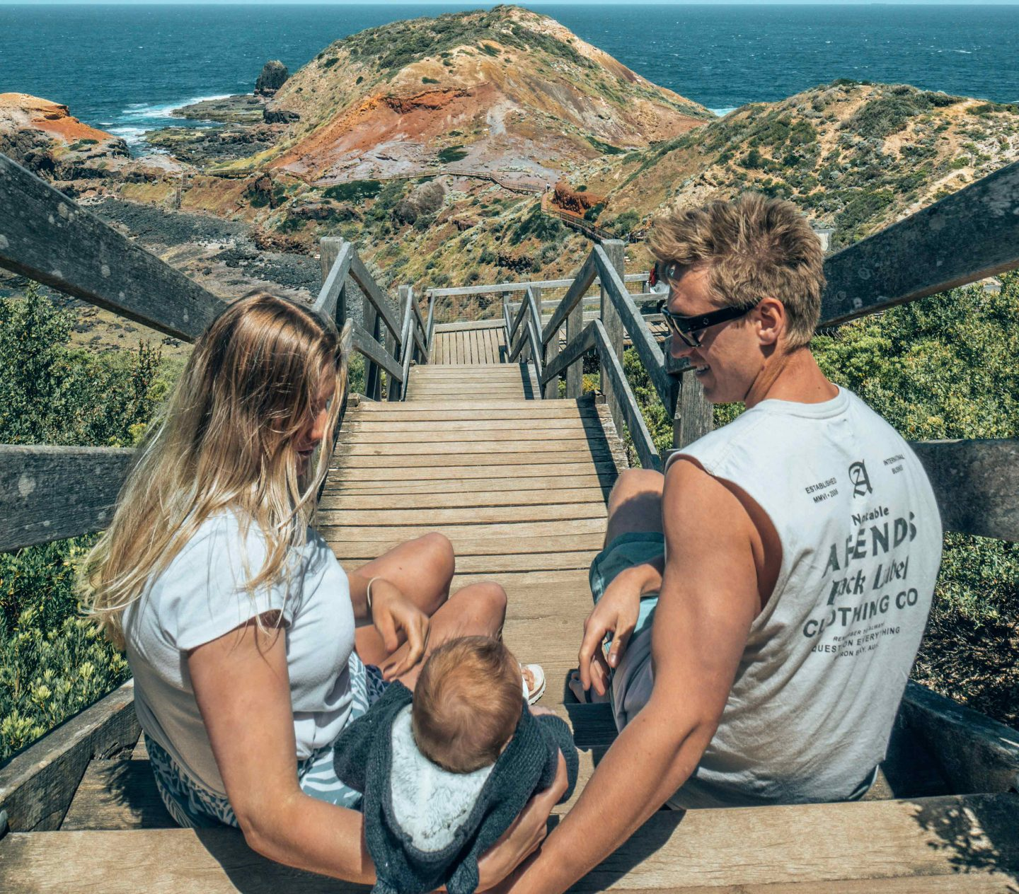Cape Schanck view - Live Life and Roam - Instagrammable Spots on the Mornington Peninsula