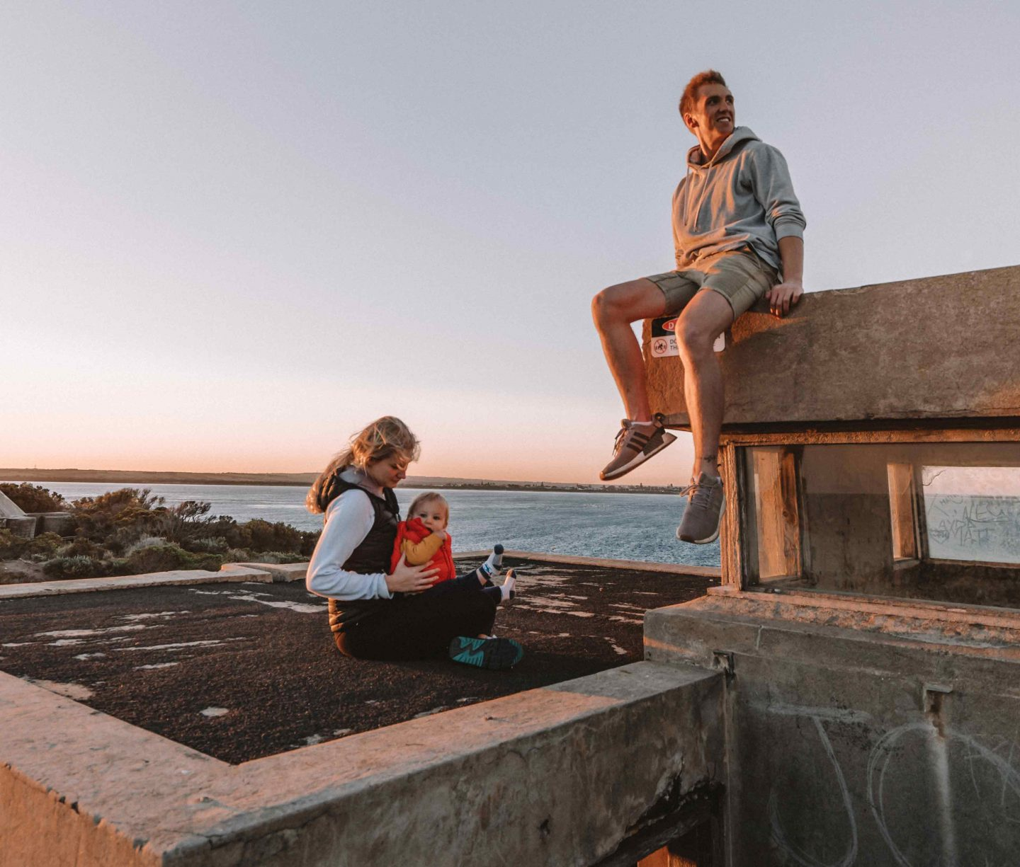 Fort Nepean - Live Life and Roam - Instagrammable Spots on the Mornington Peninsula