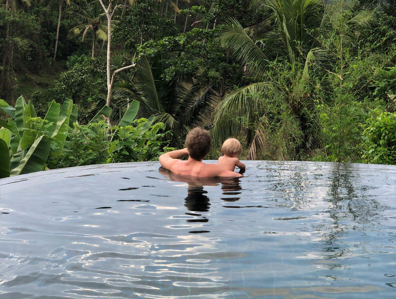 Bliss at Bedroom Valley Pool Villa - Kamandalu Bali - Live Life and Roam (1 of 1)