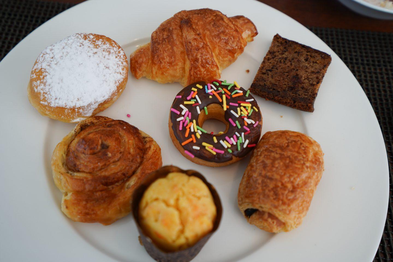 Breakfast 1- Le Meridien Bali - Live Life and Roam (1 of 1)
