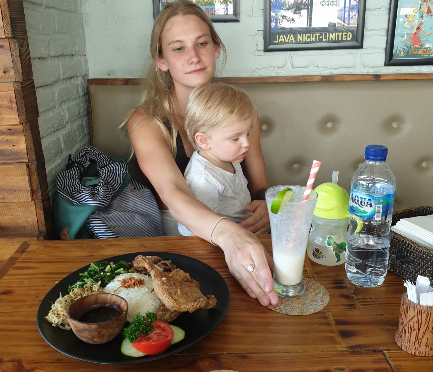Duck Duck Goose - Best places to eat bali