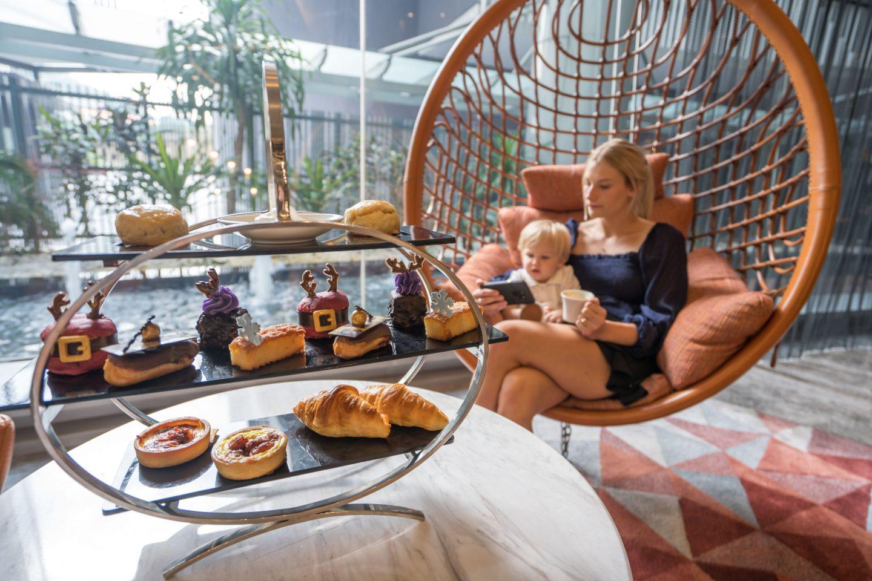 Afternoon Tea @ Sofitel Kuala Lumpur Damansara - Live Life and Roam (1 of 1)