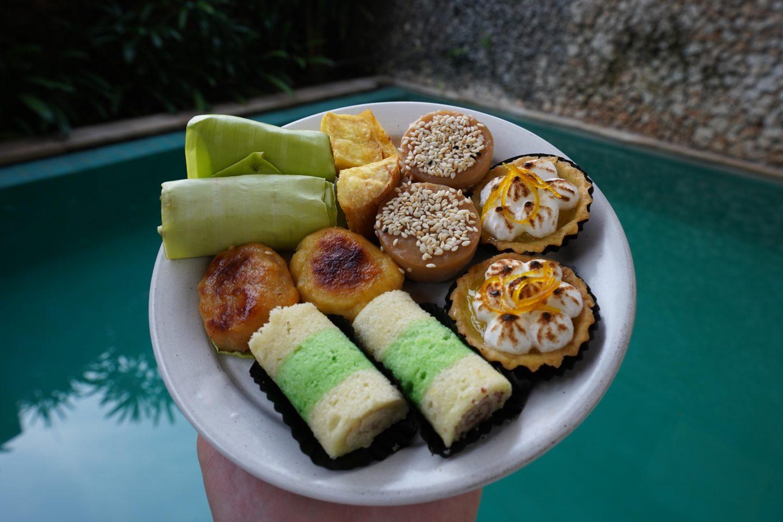 Afternoon Tea - Tugu Hotel Bali - Live Life and Roam (1 of 1)