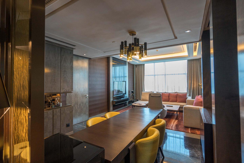 Dining and lounge @ Sofitel Kuala Lumpur Damansara - Live Life and Roam (1 of 1)