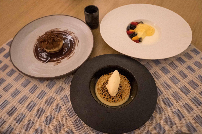 Nizza Desserts Sofitel Kuala Lumpur Damansara - Live Life and Roam (1 of 1)