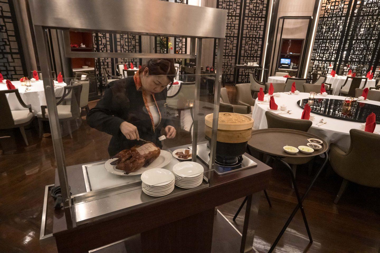 Peking Duck 2 Sofitel Kuala Lumpur Damansara - Live Life and Roam (1 of 1)