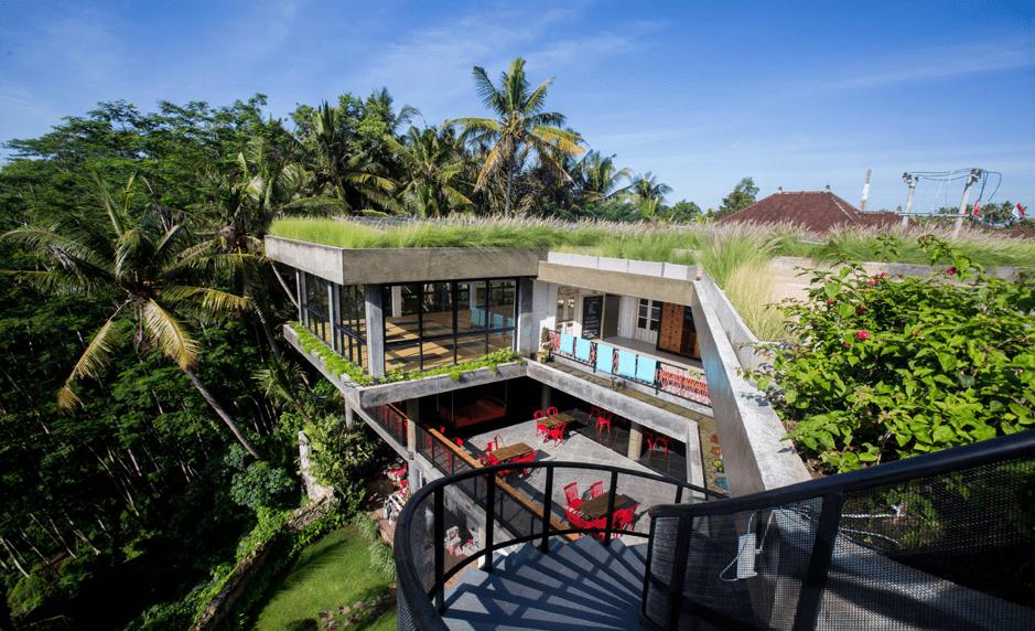Ubud Yoga Centre -