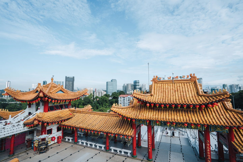 Thean Hou Temple 1 Kuala Lumpur - Live Life and Roam (1 of 1)