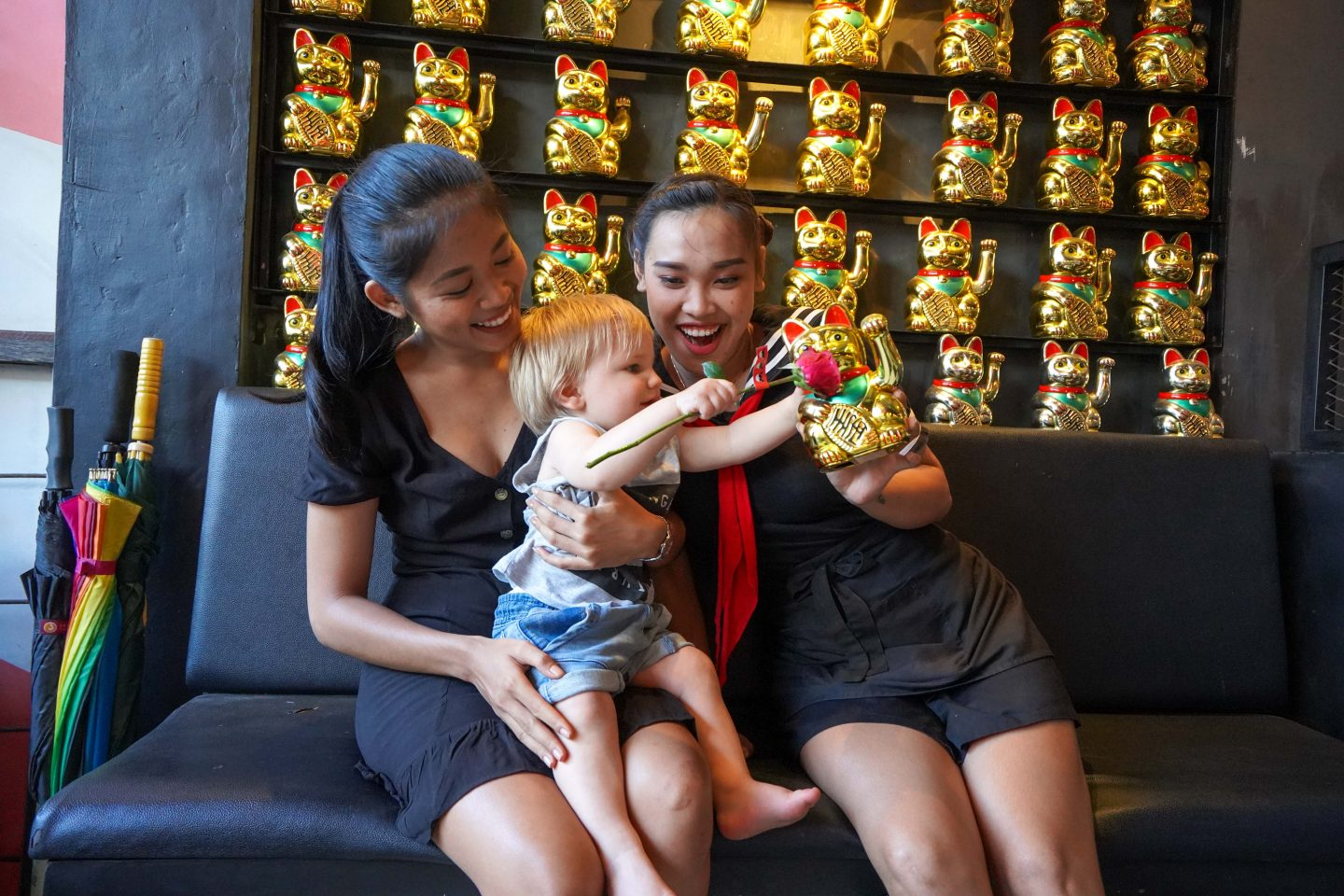 Ling Lints Best Places to eat with kids in Bali - Live Life and Roam