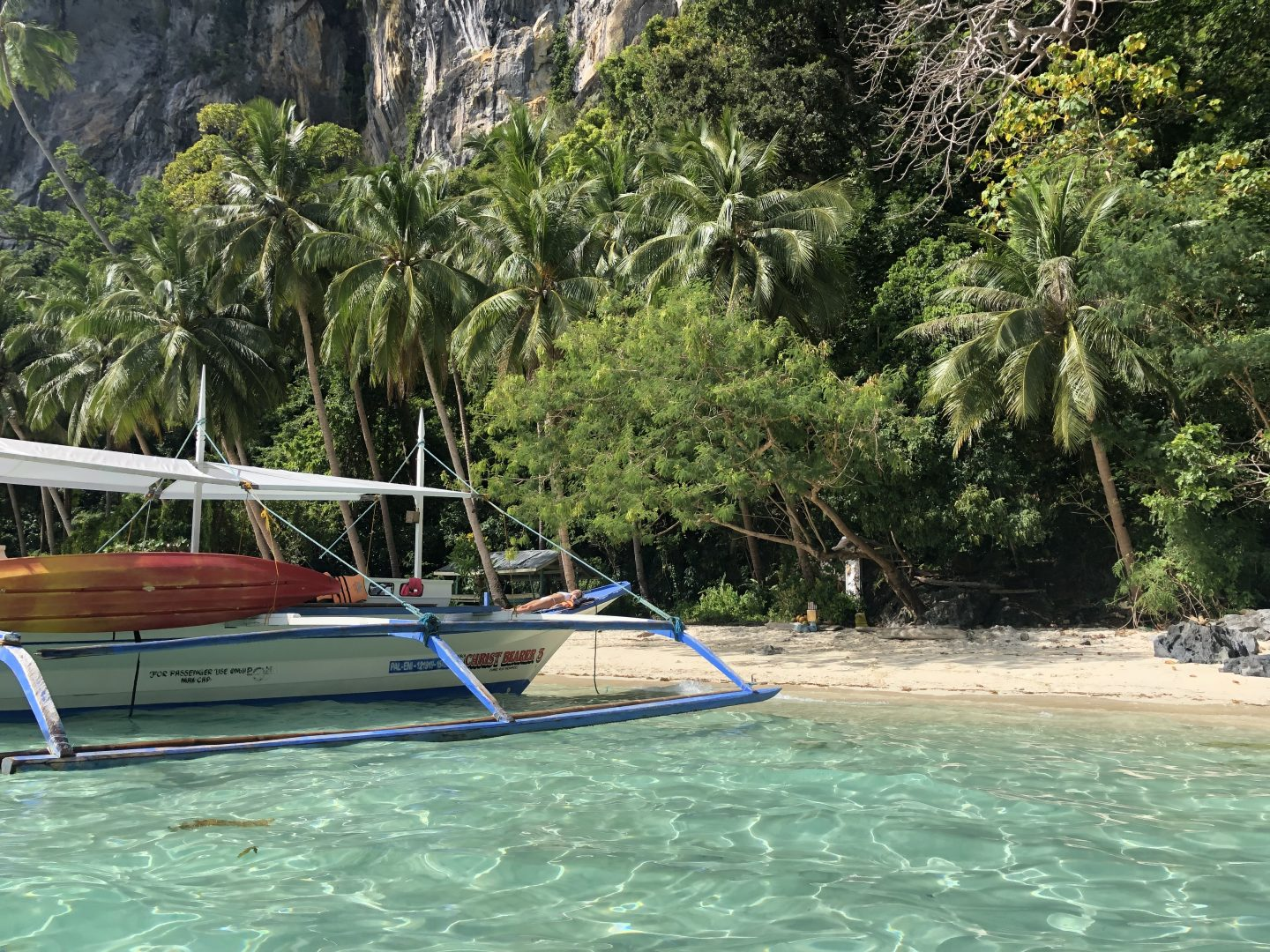 Two Weeks in Palawan - Live Life and Roam