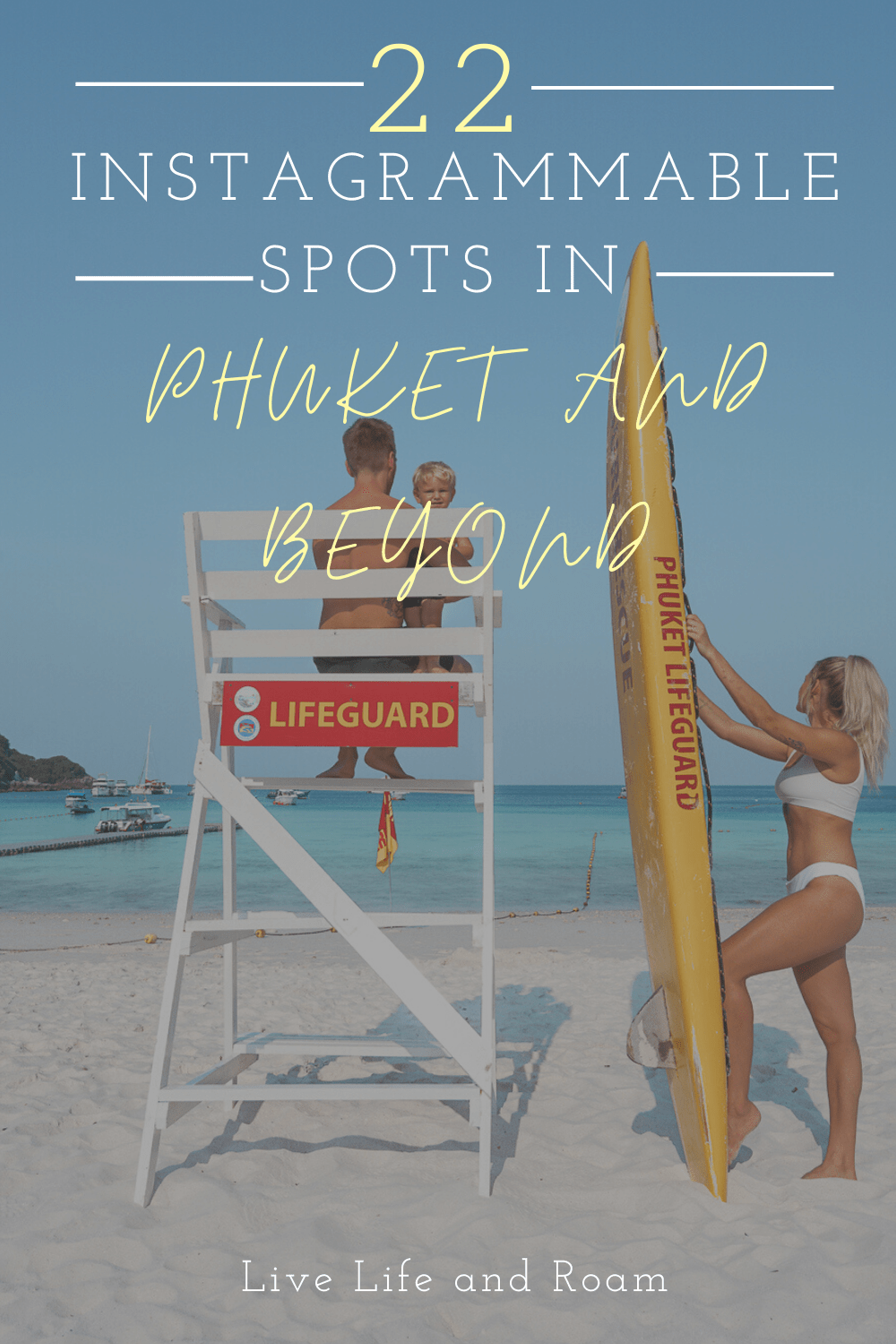 22 Instagrammable Spots in Phuket and Beyond
