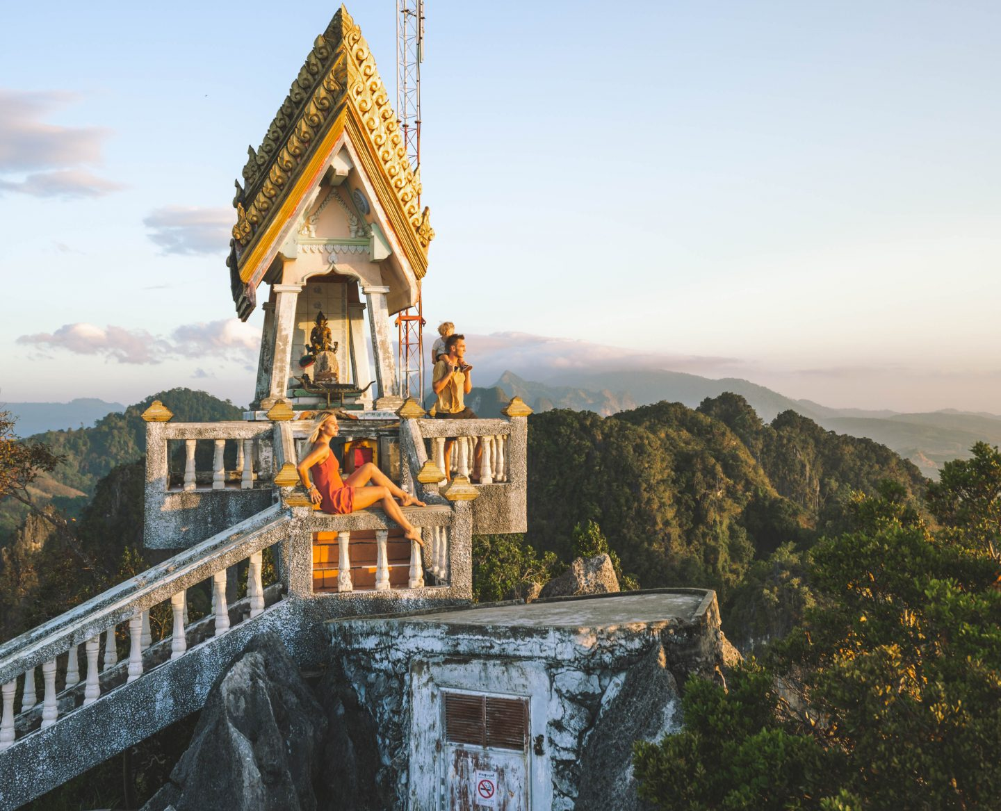 Tiger Cave Temple - Most Instagrammable Places in Phuket - Live Life and Roam
