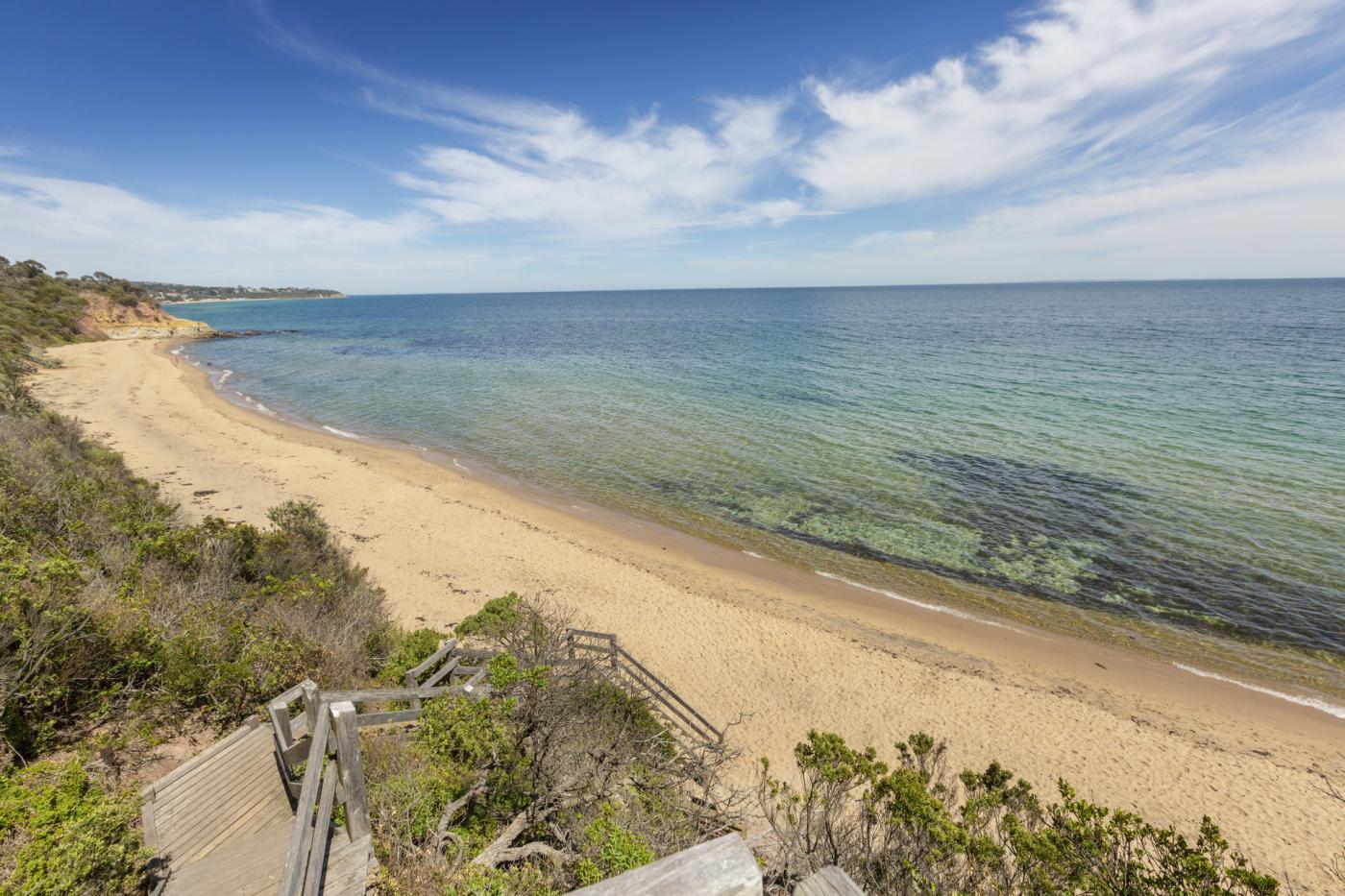 Birdrock Beach, Mornington Peninsula