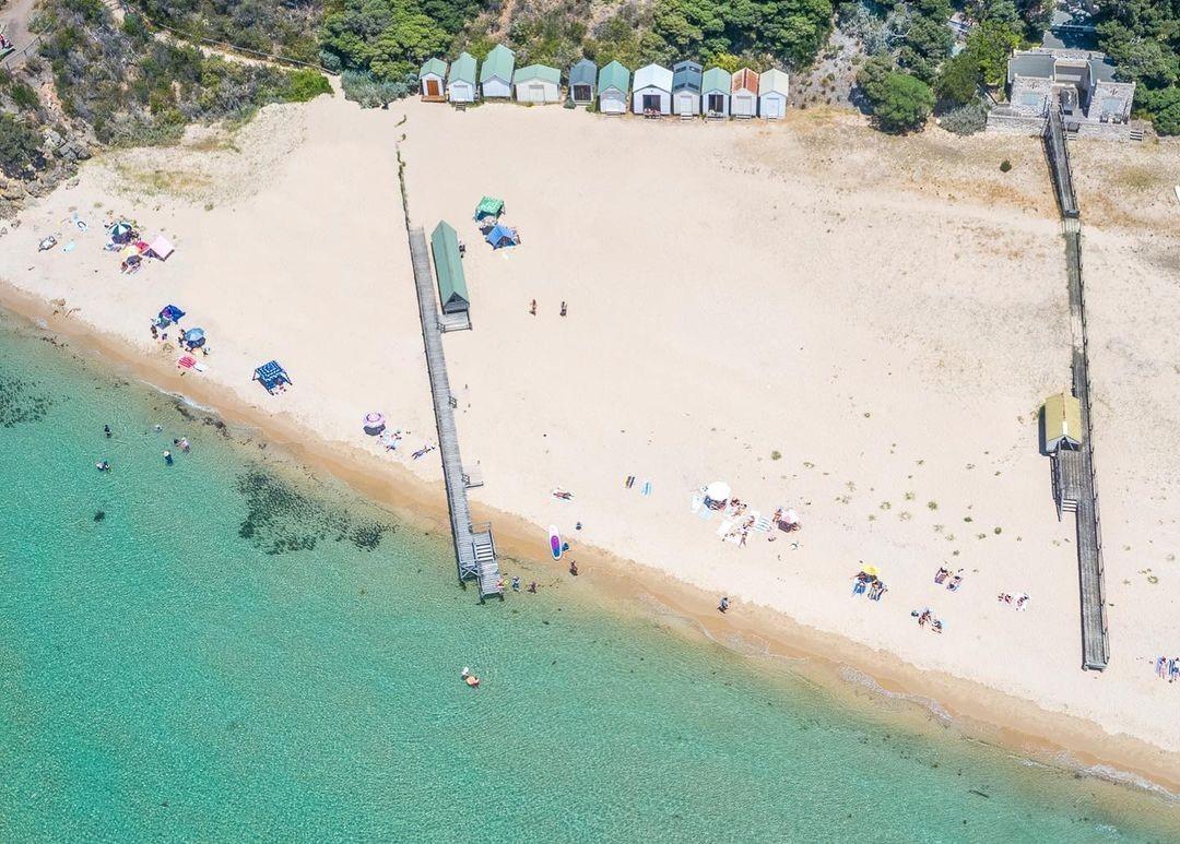 Point King - Best Beaches Mornington Peninsula