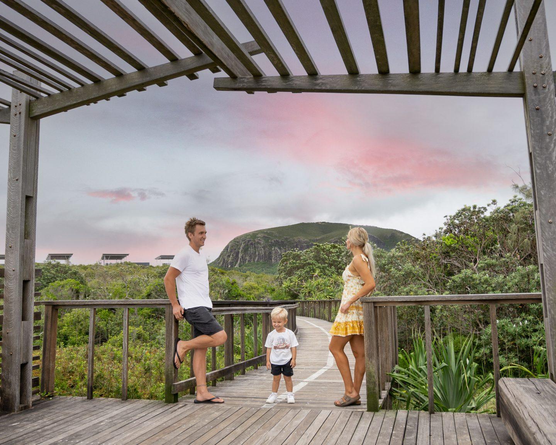 Mount Coolum Boardwalk - Live Life and Roam